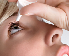 Dry Eye Treatment |  Dry Eye Prevention | Eye Care | Marietta