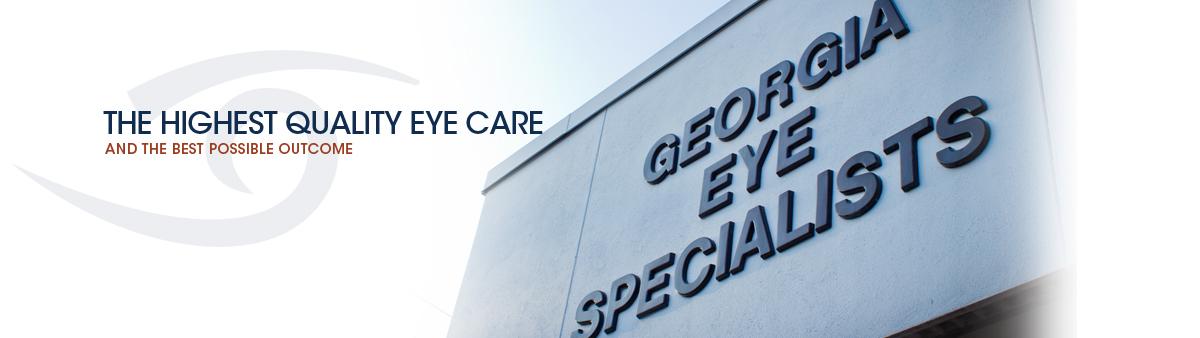 Comprehensive Eye Care Pediatric Eye Care Dry Eye Care