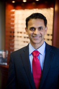 Dr. Hersh Chopra, MD