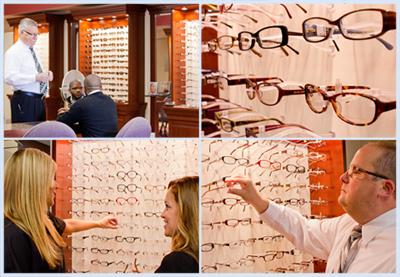 Georgia Eye Specialists | Contact Lenses | Frames | Optical Shop | Marietta