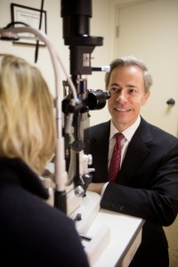 Georgia Eye Specialists experienced eye care