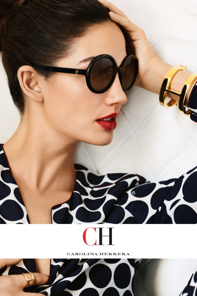 Get your Carolina Herrera frames at Georgia Eye Specialists 20X30opt2